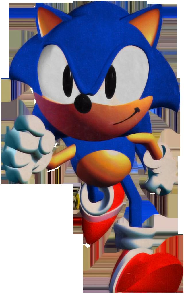 Sonic X-treme - Wikipedia