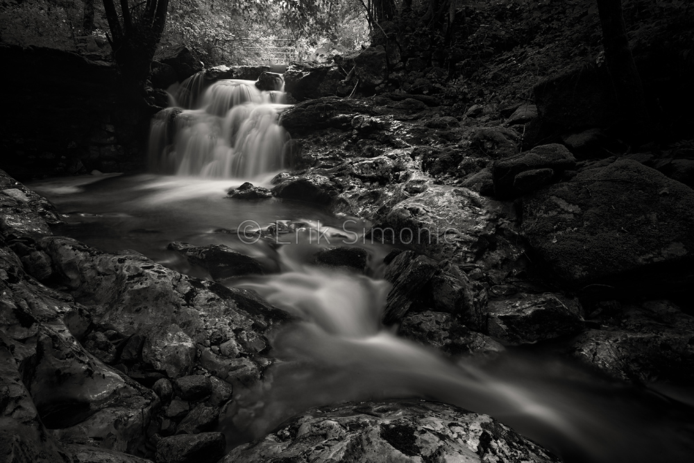 Stream from a fairytale by eriksimonic