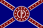 Patriot Front Freedomized Flag