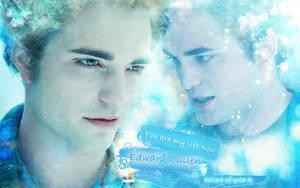 Edward Cullen by ballad-of-pola-k