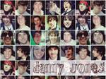 Danny Bday Wallpaper