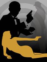 Goldfinger by JAMES-MI6