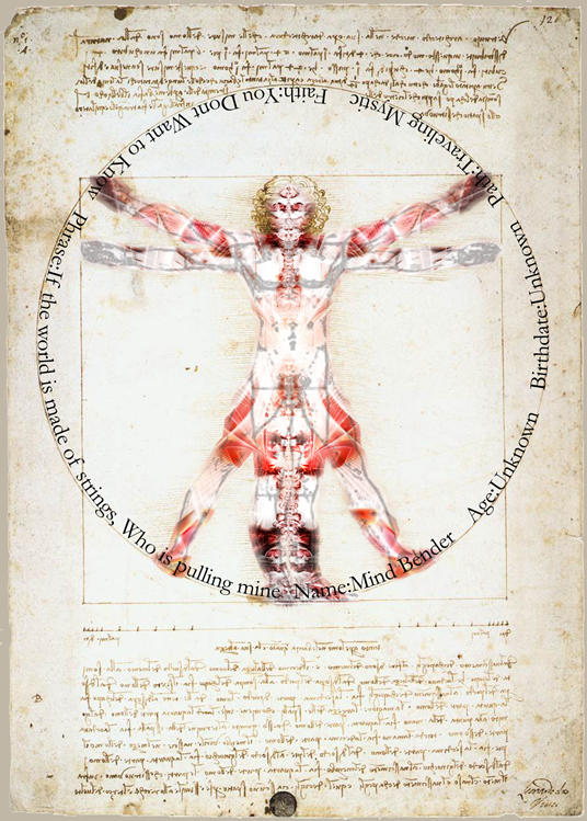 mindbender's Profile Picture