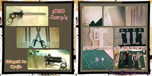 Shingeki No Kyojin 3DMG - Part 3/4