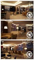 Hotel Lobi