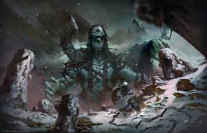 NIFLHEIM- Wolves of Black Winter - 3