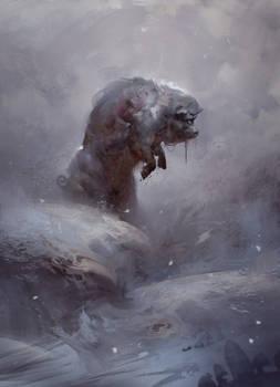 Pigman - Tainted Grail