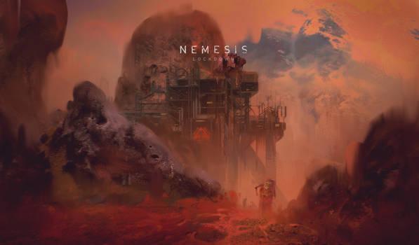 Nemesis Lockdown #1