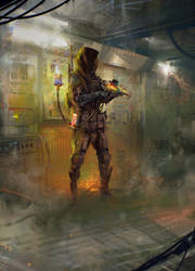 Nemesis Lockdown #5
