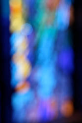 Stained Glass Bokeh 2