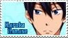 Nanase Haruka Stamp by MiMintCream