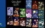 Cave Story - Reflections
