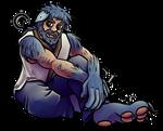 Councillor of Warriors by ScurvySimon