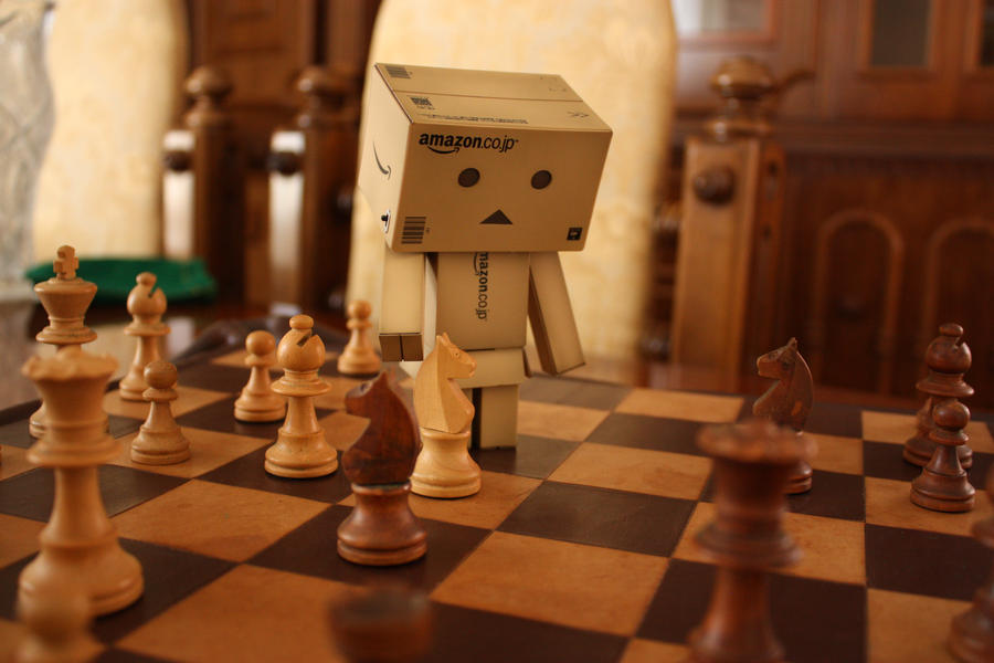 'Checkmate'