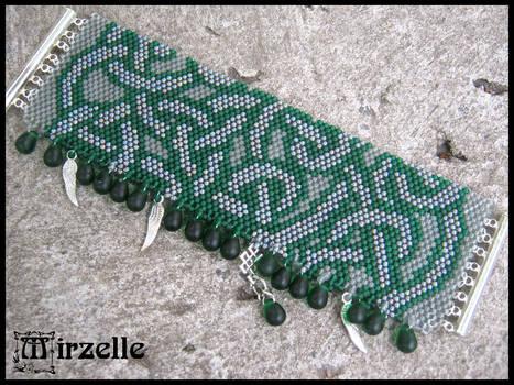 Bracelet The Mists of Avalon