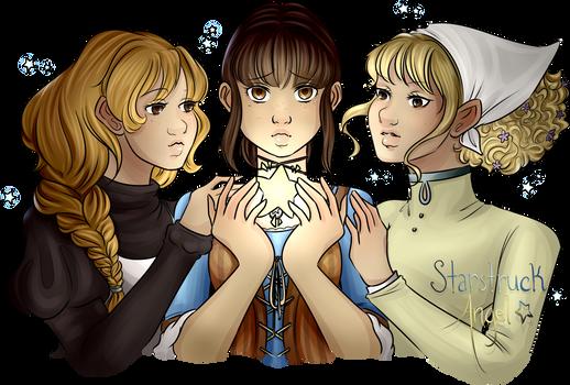 Sisters - Starstruck Angel