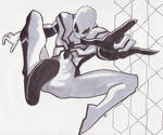 Future Foundation Spider-man