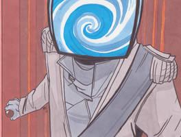Prince Robot IV by spyder8108