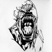 Venomverse by spyder8108