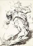 Anti-Venom by spyder8108