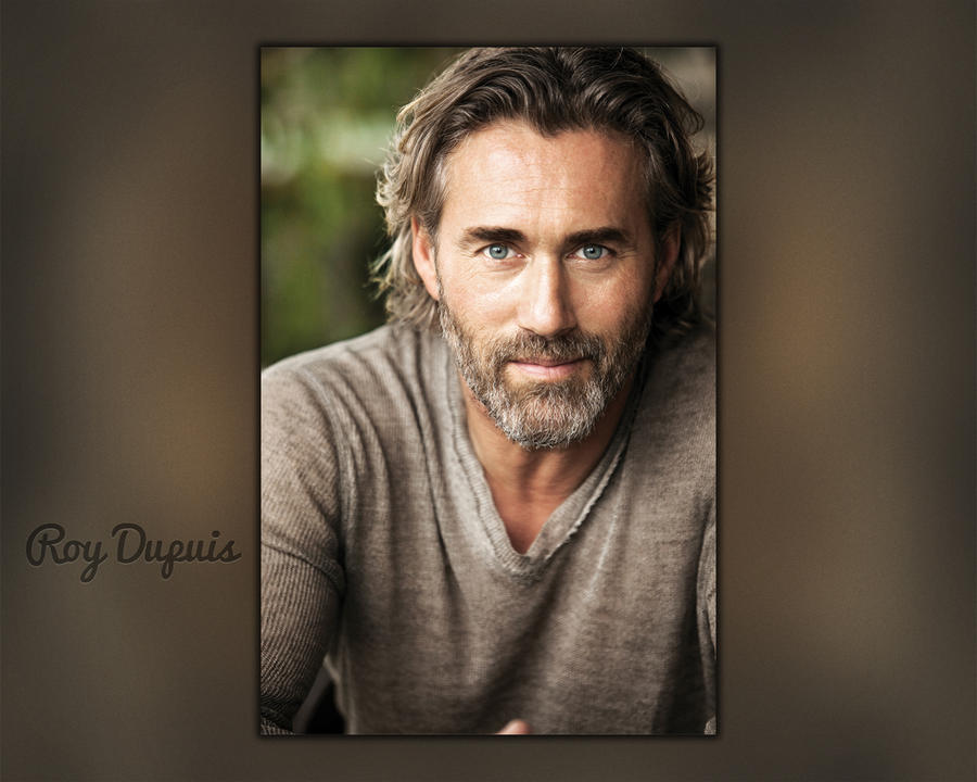 Roy Dupuis Wallpaper 1280x1024 by Maysa2010