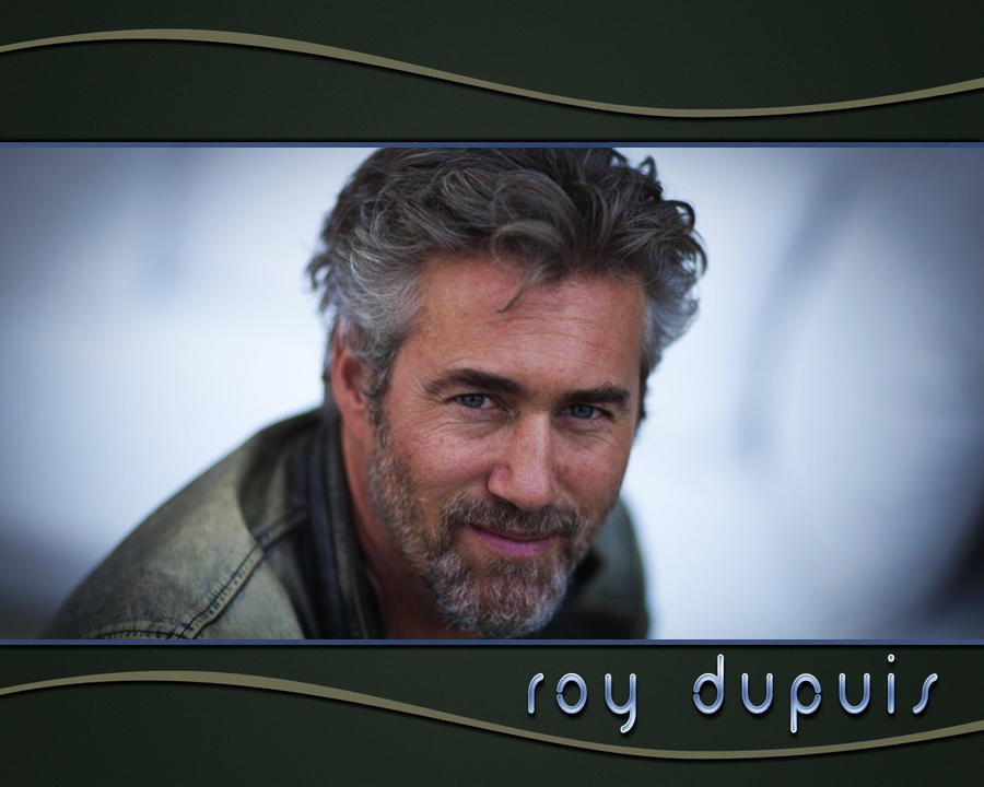 Roy Dupuis Wallpaper2 1280x1024 by Maysa2010