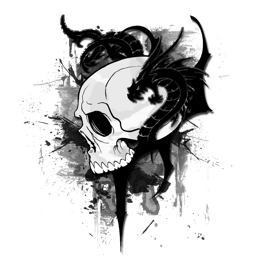 graffiti wallpaper skull hd - photo #39