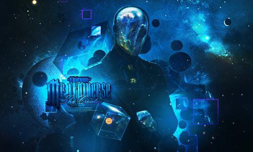 MR Universe by Khirono