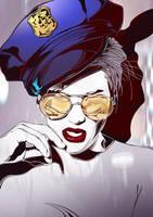 Babe Cop by N-Abakumov