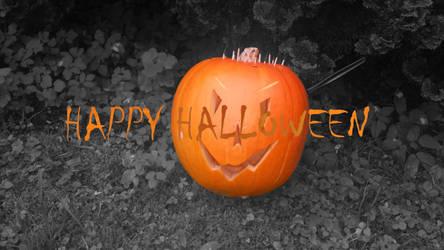 Happy Halloween by TakeruDavis