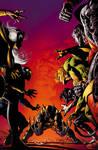 Wolverine: Origins 29