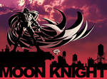 Moon Knight Promo