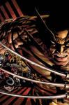 Wolverine Origins 07