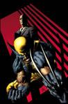 X-Men 218 Cover