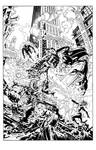 Marvel Knights: Four Inks