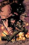 Nick Fury: Peacekeeper