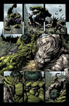 Wol.Origins 28: Page 13