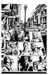 Original Sin 1: Page 01 Pencil