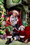 Punisher Christmas 2005