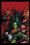 She-Hulk 36