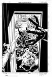 My First Zombie Cover...Pencil