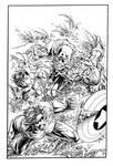 Avengers: Island of Spirits