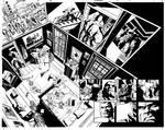 D.A 05: Pages 14-15 Pencil