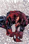 Dark Avengers 11 Cover