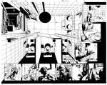 D.A 10: Pages 04-05 Pencil