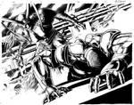 D.A 12: Pages 22-23 Pencil