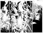 D.A 12: Pages 10-11 Pencil