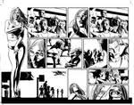 D.A 12: Pages 06-07 Pencil
