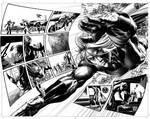 D.A 15: Pages 08-09