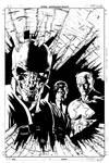 New Avengers 10: Cover Art
